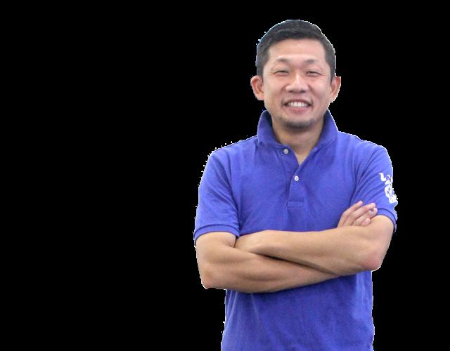 株式会社土佐洋 専務取締役 馬詰 良信